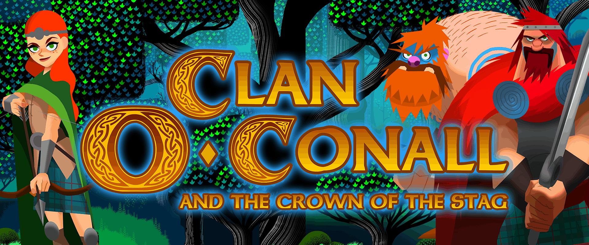 Games Clan-O-Conall