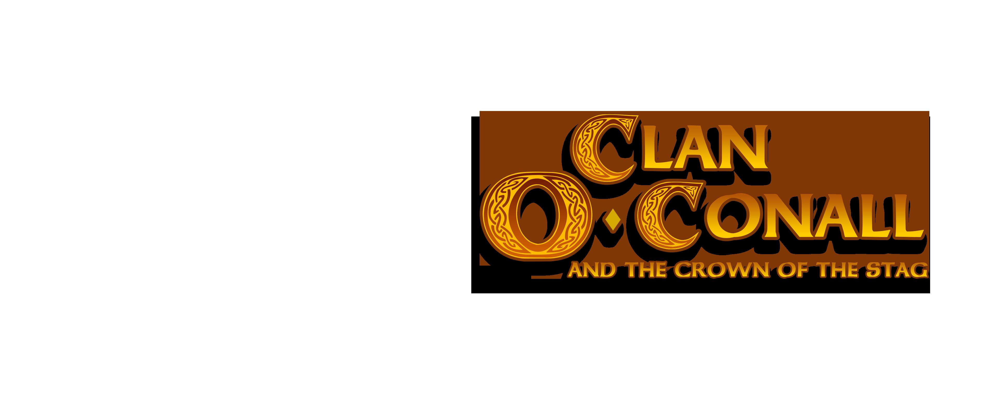 Clan O'Conall title